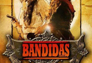 """""""Bandidas"""": actores y roles"""