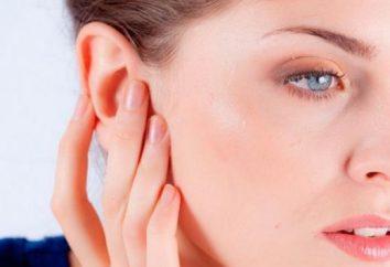Perché le orecchie e come aiutare a risolvere questo problema