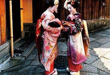 Kim są gejsze w japońskiej kulturze?