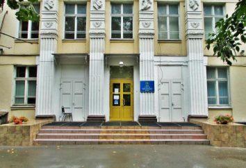 Instituto de Relaciones Económicas Internacionales. Instituto de Relaciones Económicas Internacionales, Moscú