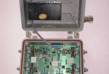 Qu'est-ce qu'un amplificateur de signal TV?