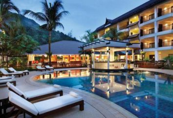 Hotel Swissotel Phuket Resort 4 * Thailand, Phuket: Bewertungen, Beschreibungen, Spezifikationen und Bewertungen
