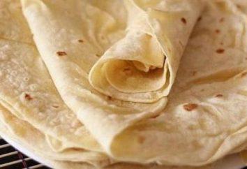 Carne en un pan de pita en el horno: un paso a paso de la receta fotos