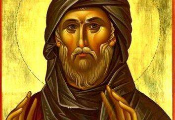 Fasten-Gebet des Heiligen Ephrem
