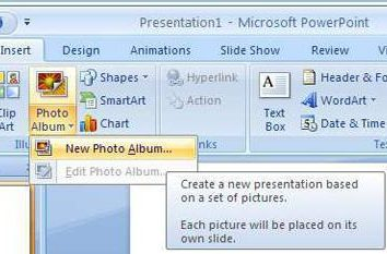 Jak zrobić pokaz slajdów na komputerze? Program pokazu slajdów