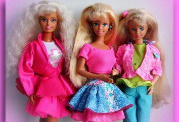 Cindy Doll – éxito de ventas juguete británico, popular en todo el mundo
