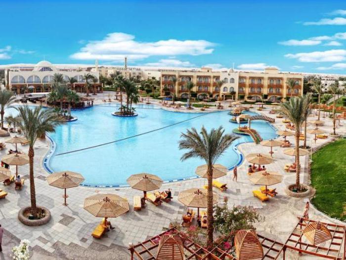 Hotelbewertungen The Desert Rose Resort 5 Hurghada Agypten