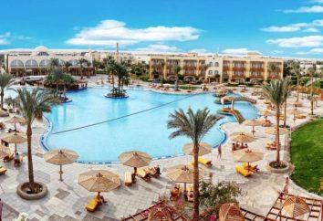 Recensioni hotel The Desert Rose Resort 5 *, Hurghada, Egitto
