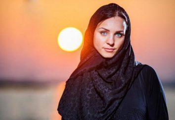 Valore Nome Zemfira per le ragazze e le donne: la natura, l'origine e il destino