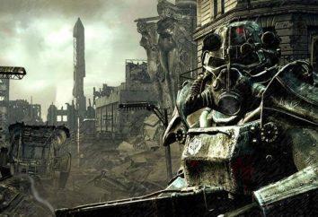 Fallout 3 codici, buono o cattivo?