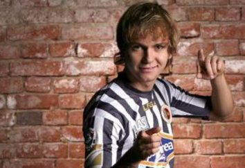 Viktor Budyansky – un futbolista con talento