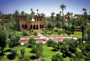 Marocco Resorts Nord Africa