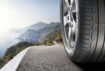 Producenci opon ocena: Bridgestone, Michelin, Goodyear, Pirelli