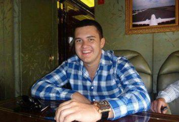 Yusuf Alekperov: biographie, vie personnelle, des photos