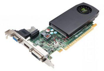 Adaptateur graphique GeForce GTX 745: équilibre entre le prix et la qualité