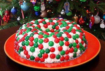 Pyszne ciasto świąteczne: przepis ze zdjęciem