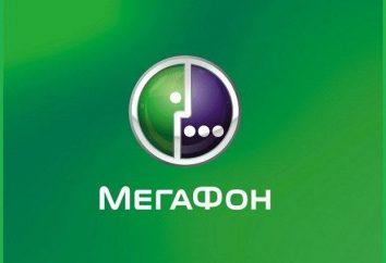 """Cómo financiar su cuenta a través de tarjeta de crédito ( """"megáfono"""")?"""