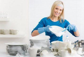 Jak zrobić danie mydło z rękami?