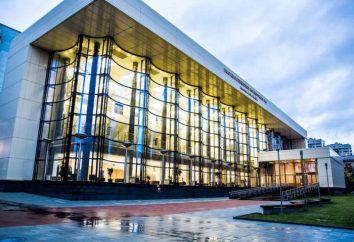 Nowosybirsk State Philharmonic Society: Krótka informacja o instytucji, twórców, artystów