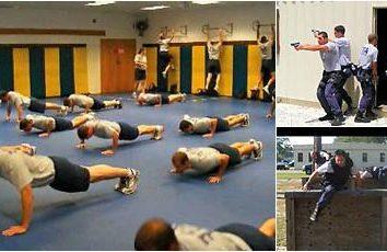 la formation des forces spéciales – un combattant qualifié Cours