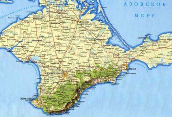 Krym: historia półwyspu. Jak doszło na Krymie, i jaka jest historia jego ludzi?