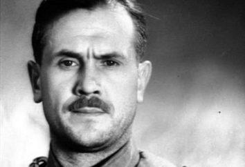 Boris Baboczkin: biografia i filmografia
