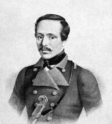 """Lermontov: el análisis del poema """"Patria"""""""