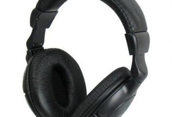 Słuchawki Defender – doskonały wybór