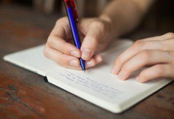 """Ensayo """"¿A quién quieren llegar a ser"""": estructura, contenido y directrices para la escritura"""