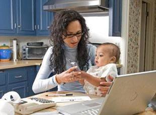 le capital maternel direct pour améliorer le logement