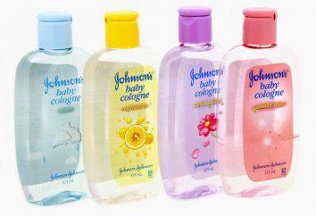 """Huile """"Johnson & Johnson"""": commentaires des internautes. Comment utiliser l'huile « Johnson & Johnson »?"""