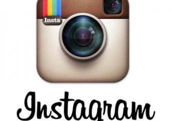 """""""Instagram"""". Wie es zu benutzen, wenn nicht ein Smartphone haben?"""