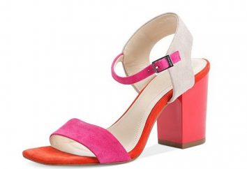 "Shop ""Rendezvous"" – Schuhe für Mode"