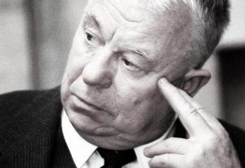 Anatoly Pristavkin: biografia, la creatività