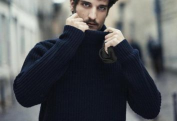 Louis Garrel – conoce a partir de kinodinastii actor francés
