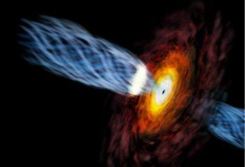 Il buco nero e un viaggio nel tempo