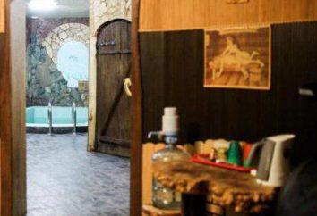Il miglior sauna (Novorossiysk)