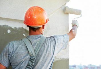 Gdzie zacząć naprawę mieszkań w nowym budynku: etapy