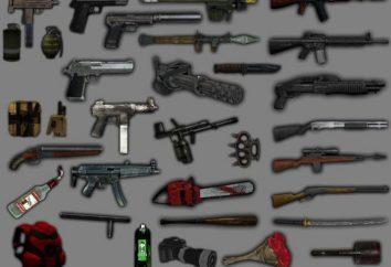 """Come è la sostituzione di armi in """"Sampo""""?"""