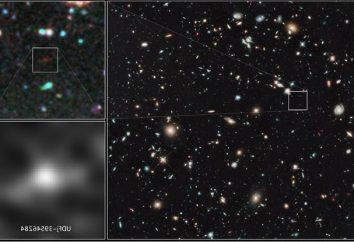 Come funziona l'universo. Dillo fisici e gli astronomi