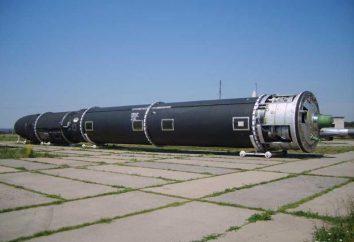 """O mais poderoso foguete no mundo. míssil balístico """"Satã"""". Falcon Heavy"""