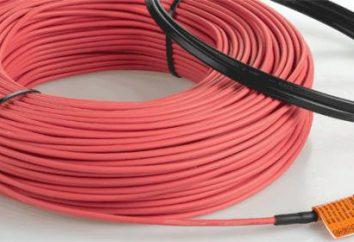 Le réchauffement PNSV de fil en béton: système d'empilage et technique