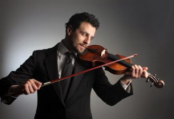 ¿Cómo aprender a tocar el violín: consejos y trucos