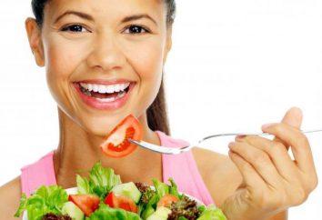 La vitamine dans les fruits et légumes. Quels sont les légumes et les fruits contiennent des vitamines B1, B6, B12?