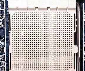 Socket 939: opis