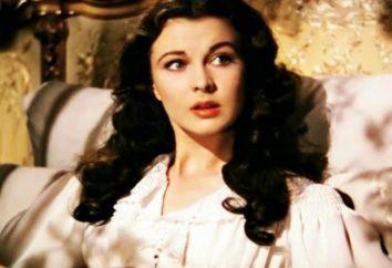 Vivien Leigh: biografía de tu actriz favorita
