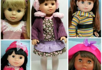 "boneca espanhol ""Paola Reina"" (Paola Reina)"