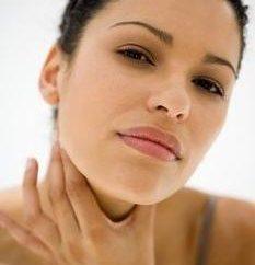 Vergrößerte Lymphknoten: Ursachen und Symptome