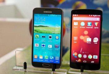 Como alterar a data no Android-dispositivos?