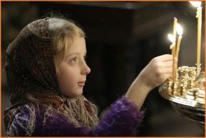 A qui les chrétiens orthodoxes prient de se marier?